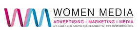 Women Media New Logo